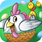 Chicken Rescue Review icon