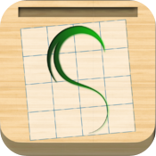 Tracing Paper Lite icon