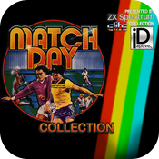 Match Day Collection Review icon