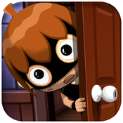 Open The Doors Review icon