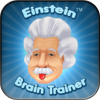 Einstein™ Brain Trainer by BBG Entertainment GmbH icon