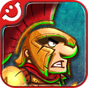 Glory of Sparta Review icon