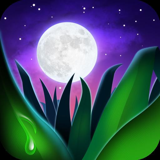 Relax Melodies Premium mobile app icon