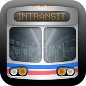 inTransit icon