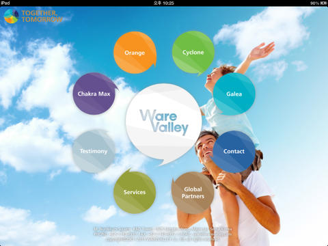 WareValley Profile 2013 English