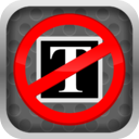 Dont Text and Drive : GPS with Reminder mobile app icon