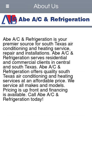 Abe AC And Refrigeration