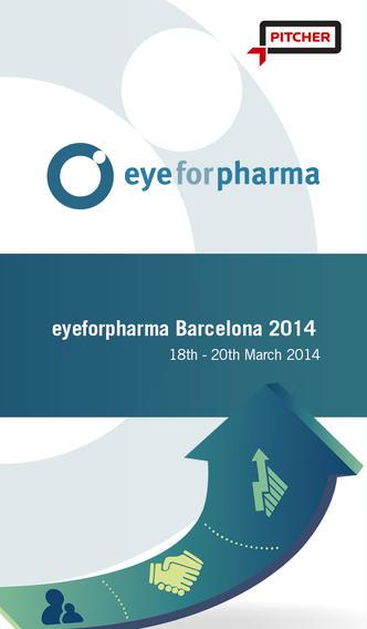 eyeforpharma Barcelona 2014