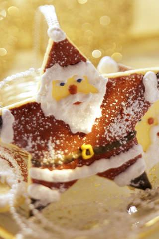 Plätzchenrezepte - Backen für Weihnachten und Advent