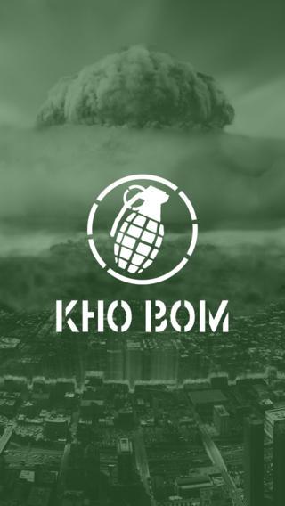 KHO BOM
