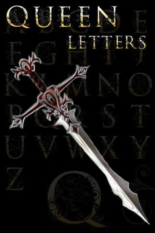 Queen Letters