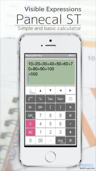 Calculator PST