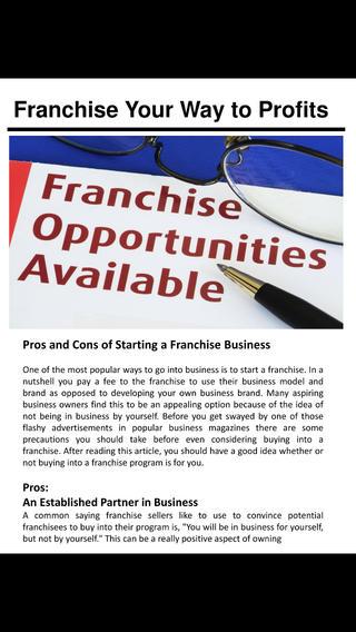 Business Startup Magazine