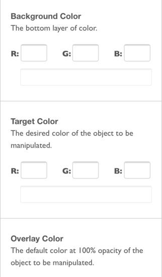 用戶手機必備Overlay Capacity Calculator for Grayscale實用工具App!線上免費使用多款app工具