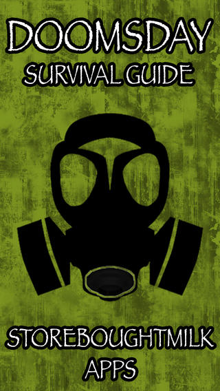 Doomsday Survival Guide - A Post Apocalyptic Book Collection for Doomsday Preppers SHTF WROL EDC and