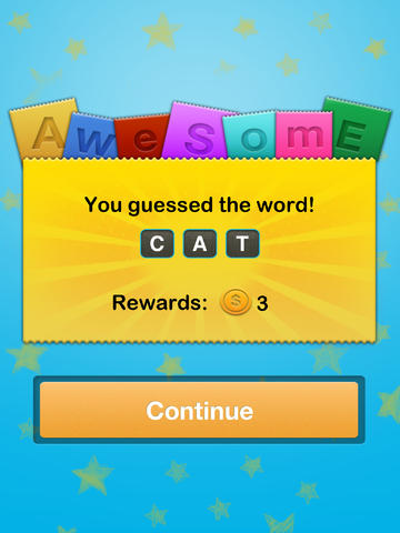 What's the Word? screenshot 6