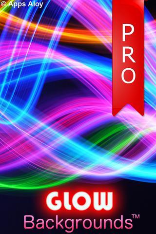 Glow Backgrounds ™ Pro