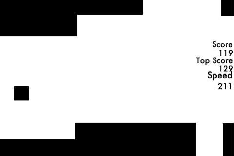 【免費遊戲App】Square Jump!-APP點子