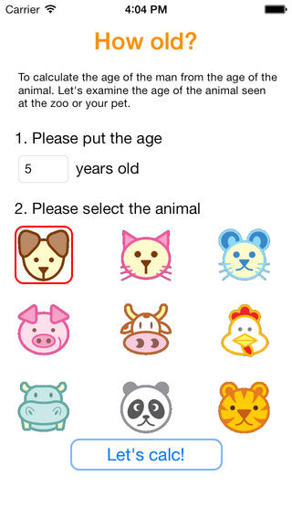 How old for iOS