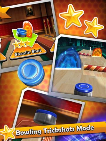iShuffle Bowling 3 screenshot