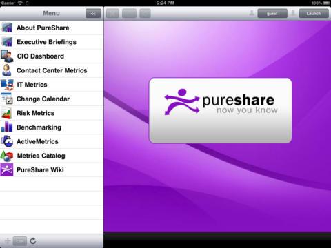 PureShare