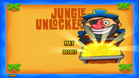 Jungle Unlocker