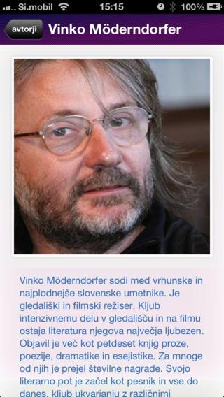 Slovenski avtorji