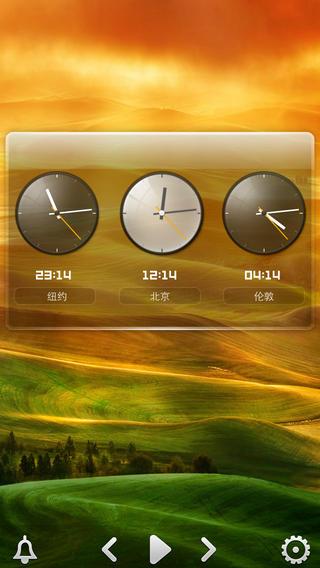 桌面天气免费|玩天氣App免費|玩APPs