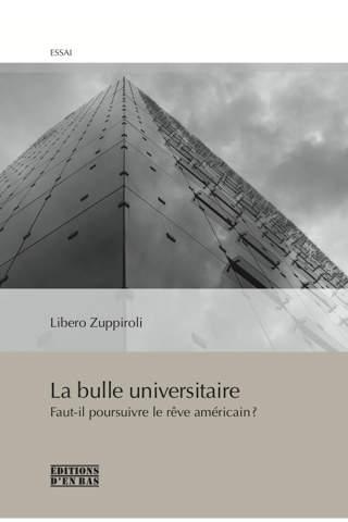 La bulle universitaire