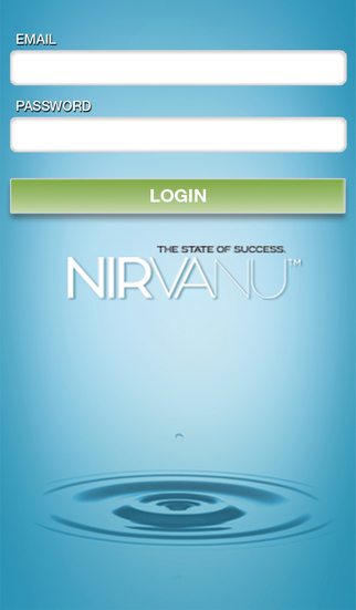 Nirvanu for the iPad and iPhone