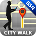 Boston Walking Tours and Map - iTunes App Ranking and App Store Stats