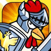 Chicken Revolution : Warrior