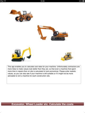 MB Excavator