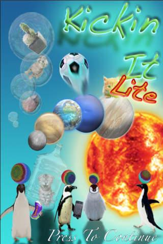 Kickin-It Lite