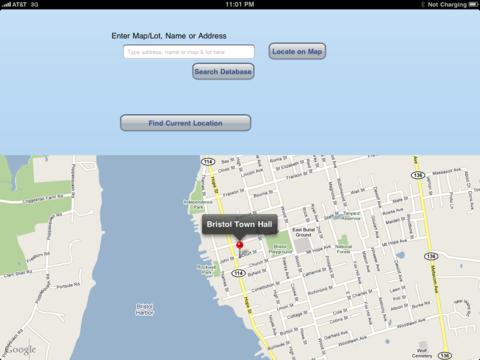 CamaX Mobile iPad Screenshot 4