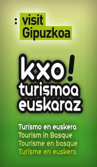 Kxo Tourism in Basque Turismoa euskaraz