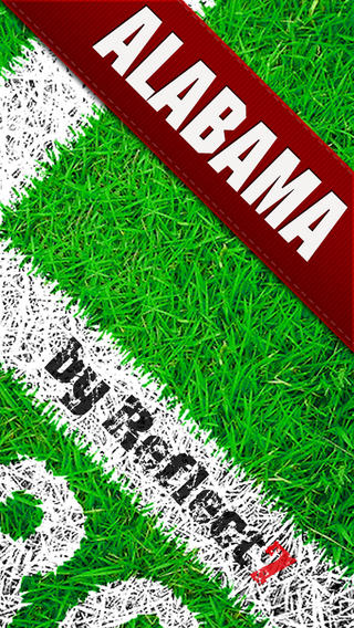 Alabama College Football Scores