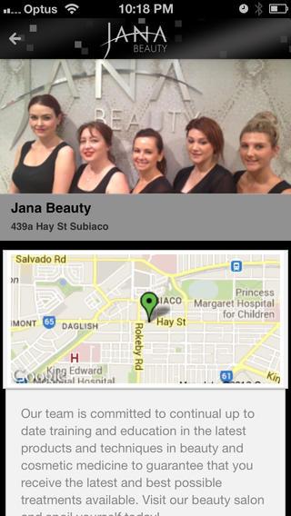 Jana Beauty