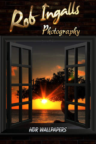 Rob Ingalls Wallpaper - HDR Photography