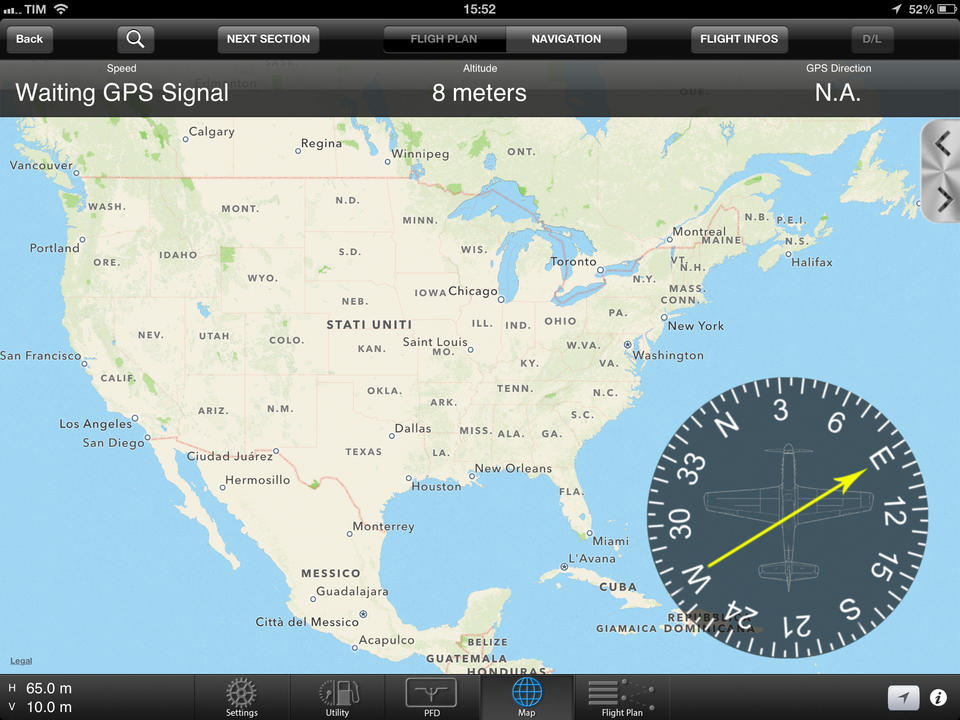 Air Board EFIS - iPhone Mobile Analytics and App Store Data