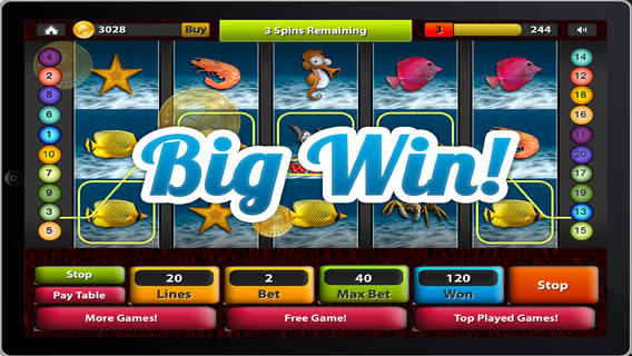 Ace Spin Win Jackpot Casino Pro