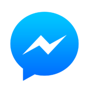 Facebook Messenger Review icon