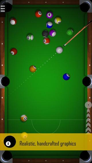 Pool: