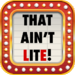 That Ain't It! Trivia - Lite Edition - iTunes App Ranking and App Store Stats
