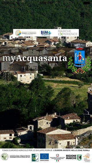 My Acquasanta Terme