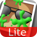 Photo Shooter Lite mobile app icon
