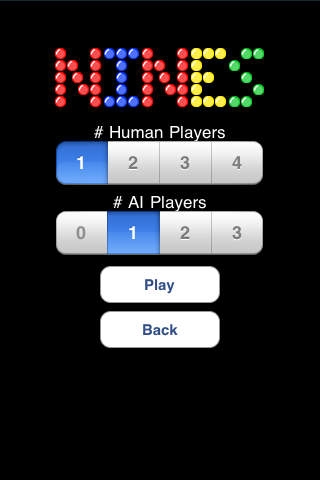 Nines iPhone Screenshot 2