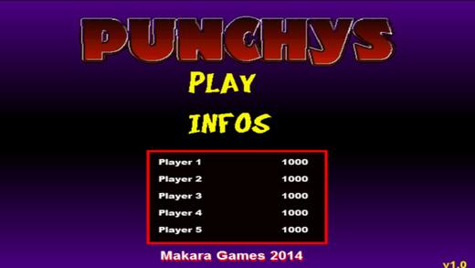 Punchys