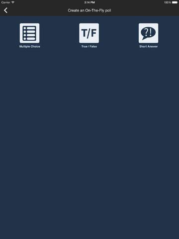【免費商業App】Poll Everywhere-APP點子