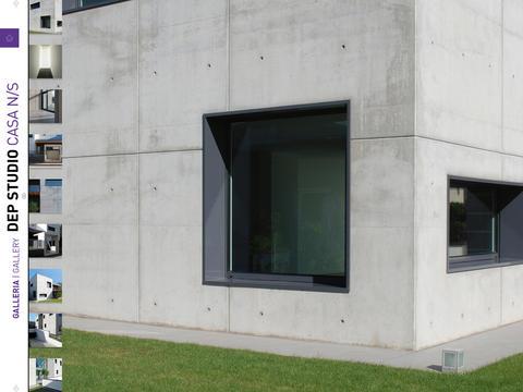 DEP STUDIO, Casa N/S - ONE - Forma Edizioni